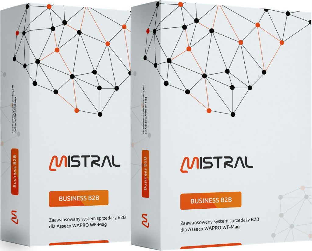 Mistral Business B2B